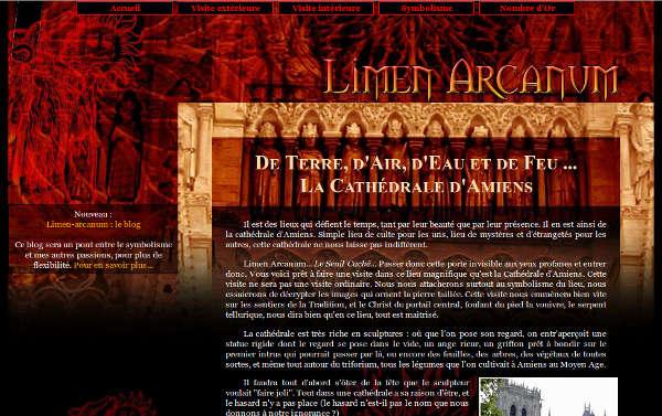 Limen-arcanum